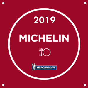 Michelin Guide 2019